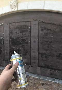 Garage Door Off Track Service Kaiser