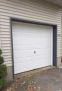 Same-day Garage Door Replacement Near Fontana