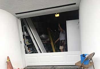 Garage Door Replacement Near Fontana, CA